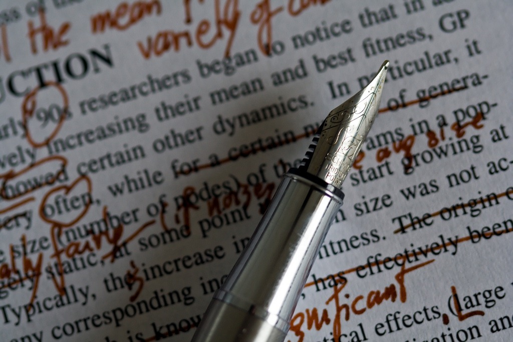 From my Notebook:10 Copywriting Tips from William Zinsser