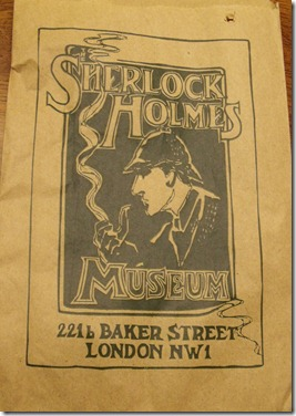 The Sherlock Holmes guide to creating buyer personas