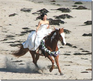Why short B2B copy can turn prospects into runaway brides