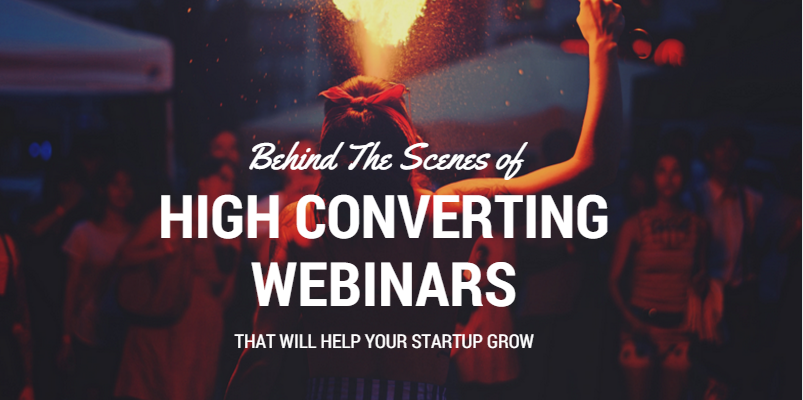 18+ Tips & Hacks To Transform Disinterested Prospects To Repeat Customers Using High Converting Webinars