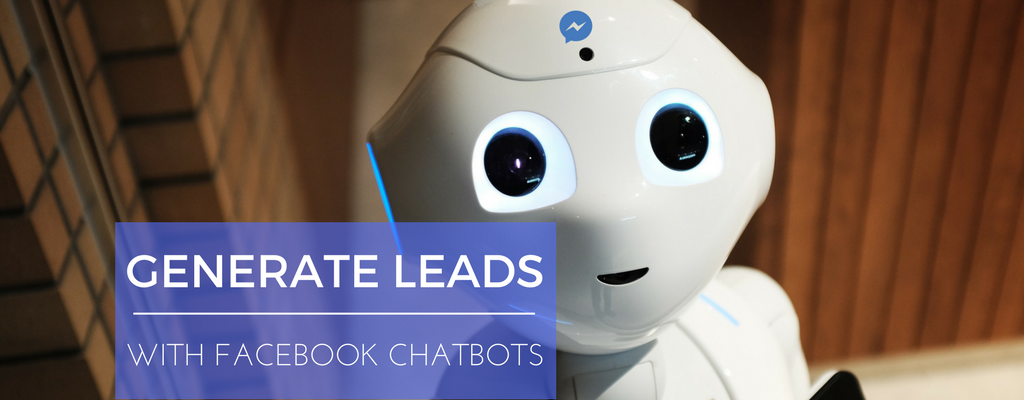 Get Cheaper Leads From Facebook With This Free Lead Gen Chatbot [Tutorial]