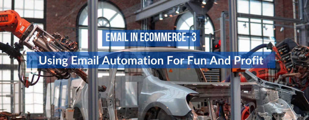 3 Essential (And 10 Bonus) Automated Email Flows That Practically Gives Your Ecommerce Store Free Money